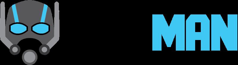Entman logo