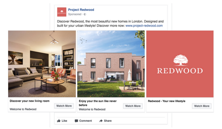 Carousel-Facebook-ad-real-estate