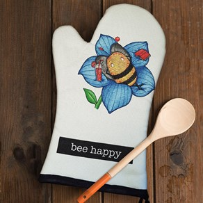 Collection of Bee themed gifts