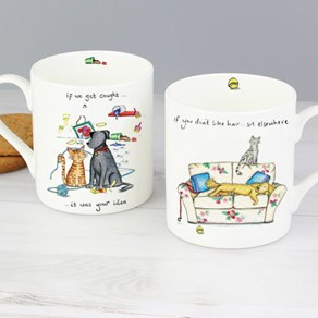 Lovely Dog and Cat gifts