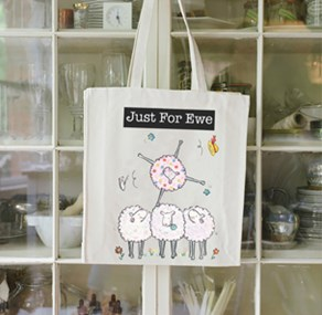 A collection of Sheep themed gifts