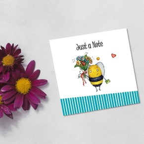 Find the perfect greeting note here