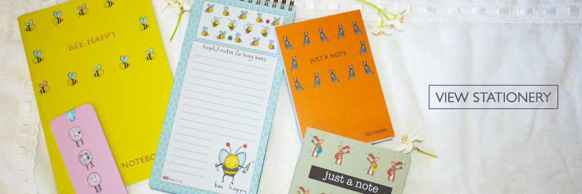 View Stationery