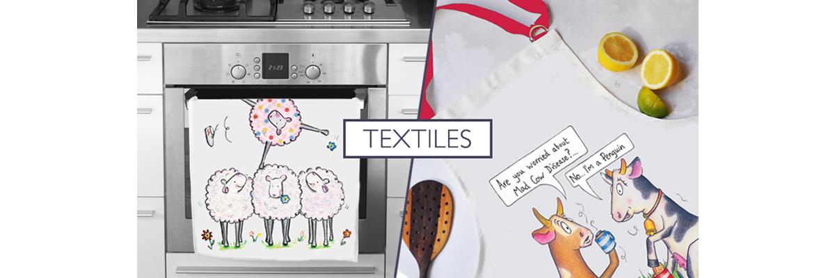 New Textiles