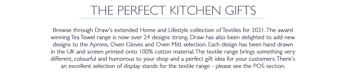 The Perfect Kitchen Gifts
