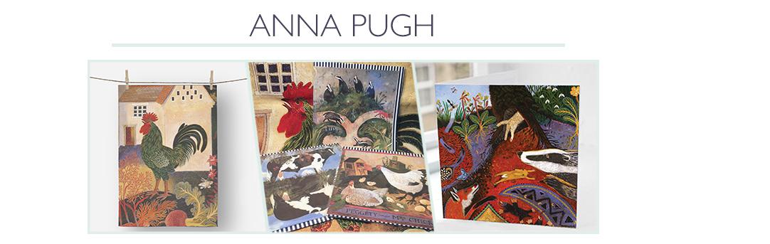 Anna Pugh