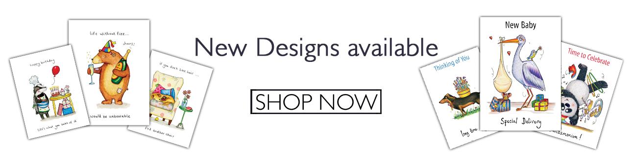 New Designs 2020