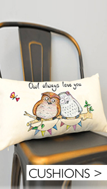 Click to view our Cushions