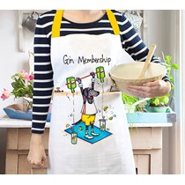 Gin Membership Kitchen Set