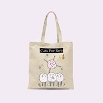 Just For Ewe Bag