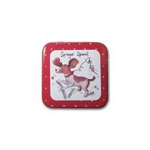 Springer Pocket Tin