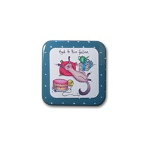 Purrfection Pocket Tin