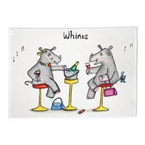 Whinos Tea Towel