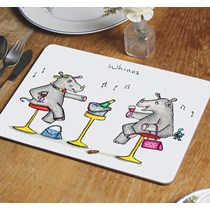 Whinos Table Mat