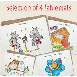 Tablemats Discount