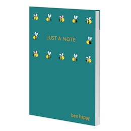 Bee Jotter Pad