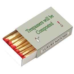 Trespassers Long Matches
