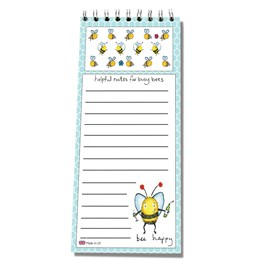 Bee Happy Magnet Pad