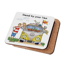 Stand by your Van Coaster