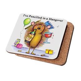 Hangover Coaster