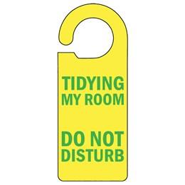 Tidying Room Door Hanger