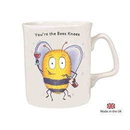 Bee's Knees Mug