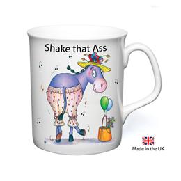 Shake that Ass Mug