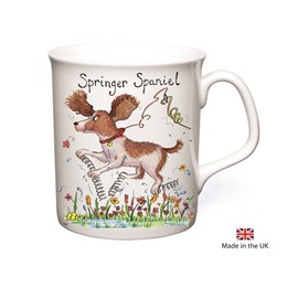 Springer Mug