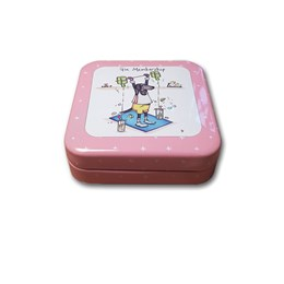 Gin Membership Pocket Tin