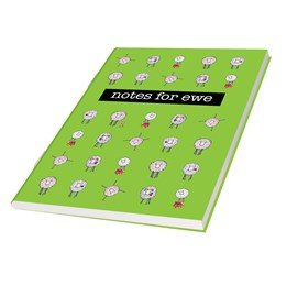 Ewe Notebook