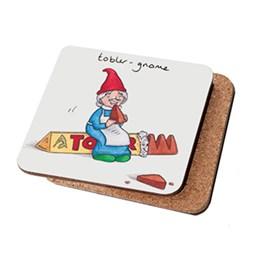 Tobler Gnome Coaster
