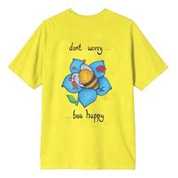 Don't Worry T-Shirt Regular