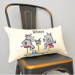 Whinos Cushion Small