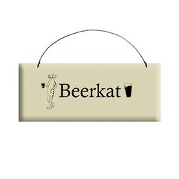 Beerkat Sign