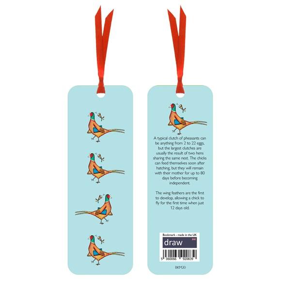 Phezzie Bookmark Blue