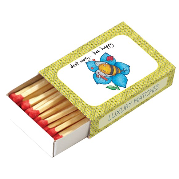Bee Long Matches