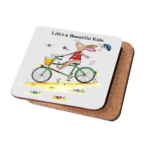 Beautiful Ride Coaster