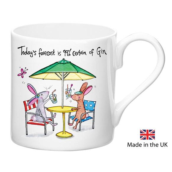 99%Gin Mug