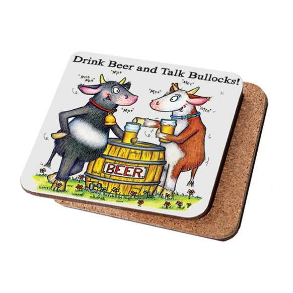 Talking Bullocks Coaster
