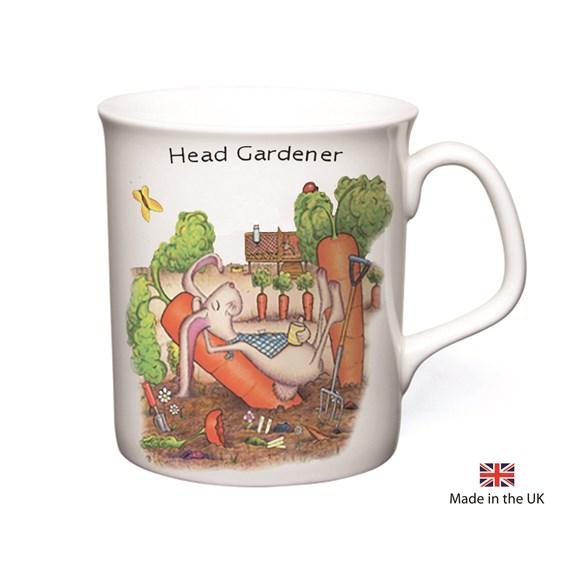 Head Gardener Mug