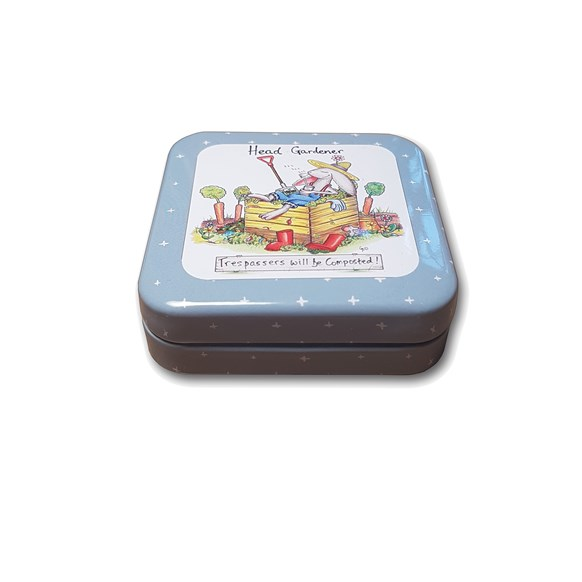 Composted Pocket Tin