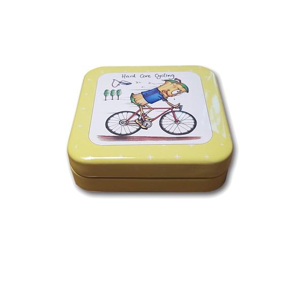 Hard Core Pocket Tin