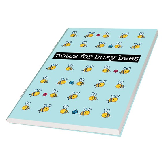 Bees 2 Notebook