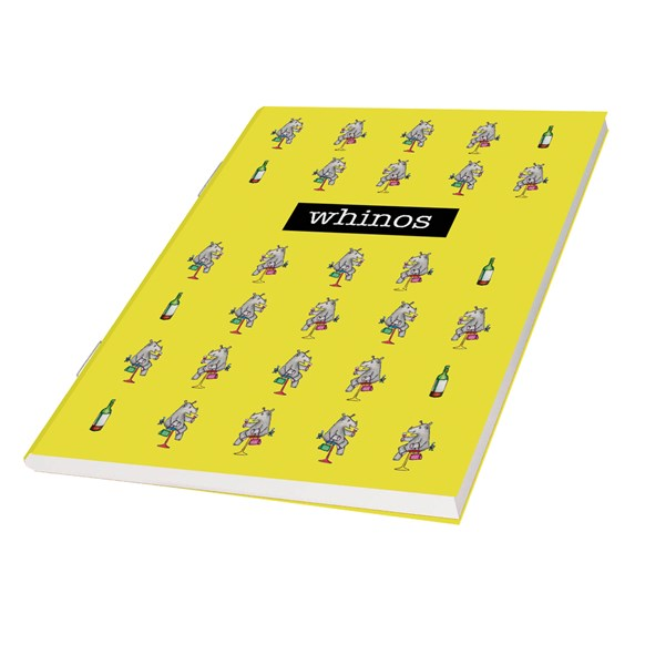 Whinos Notebook