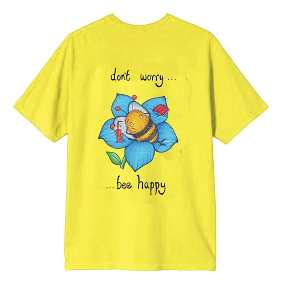 Don't Worry T-Shirt Extra Large