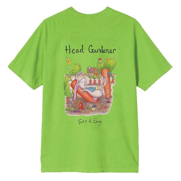 Head Gardener T-Shirt Slim