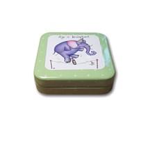 Irrelephant Pocket Tin