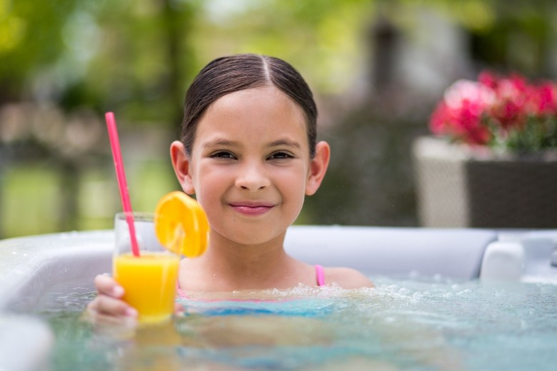 The importance of staying hydrated for hot tub owners