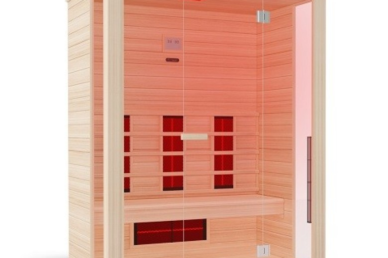 Four health benefits of an infrared cabin