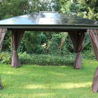 Four Seasons Gazebo 3m x 3.6m